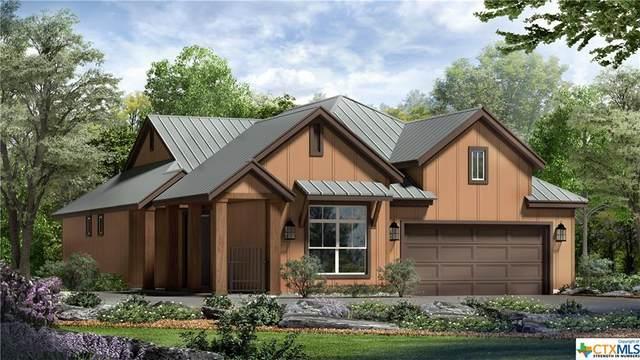 305 Dashing Sycamore Street, San Marcos, TX 78666 (MLS #405402) :: Kopecky Group at RE/MAX Land & Homes