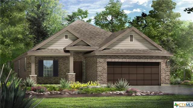112 Twirling Pecan Cove, San Marcos, TX 78666 (MLS #405403) :: Kopecky Group at RE/MAX Land & Homes