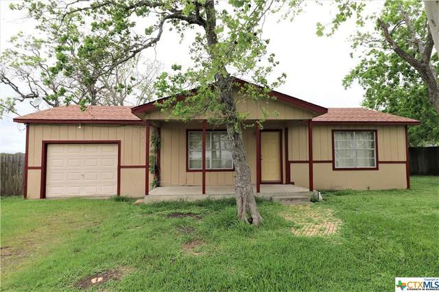 1458 Us Hwy 59N, Goliad, TX 77963 (MLS #405464) :: RE/MAX Land & Homes