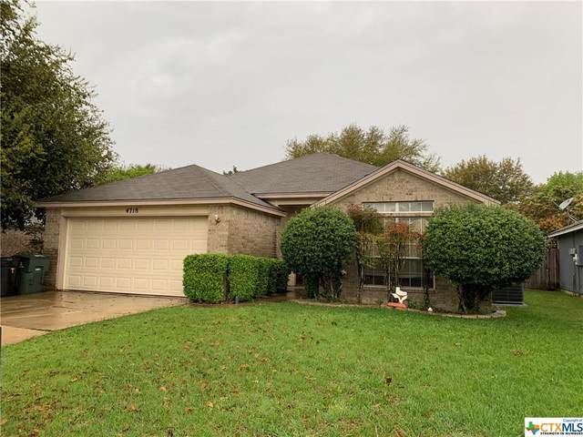 4718 Silver Wood Court, Temple, TX 76502 (#405482) :: First Texas Brokerage Company