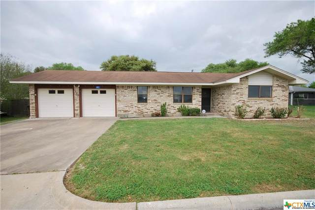 205 August Street, Schulenburg, TX 78956 (MLS #405486) :: The Real Estate Home Team