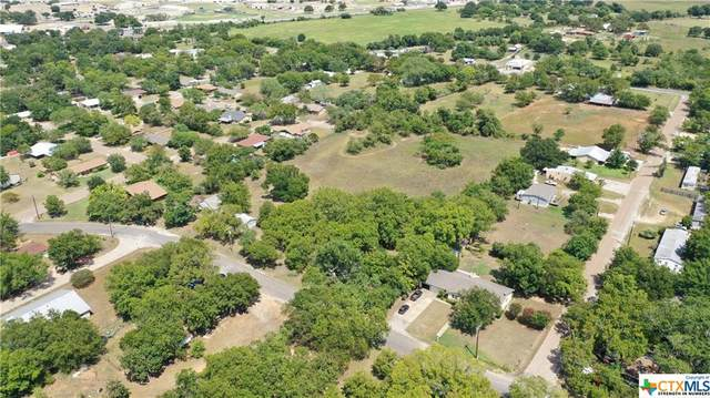 703,705 and 707 Golf Course Road N/A, Gatesville, TX 76528 (MLS #405520) :: Texas Real Estate Advisors