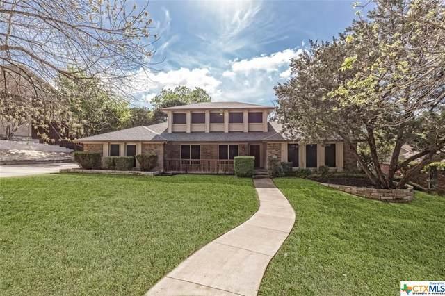 817 Cedar Ridge Drive, Harker Heights, TX 76548 (MLS #405543) :: The i35 Group