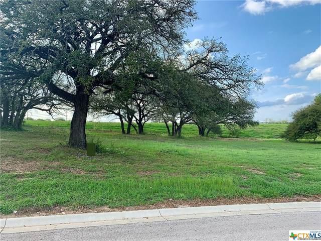 3030 Pecan Meadow Drive, Belton, TX 76513 (#405609) :: First Texas Brokerage Company