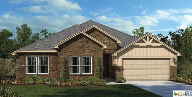 2209 Hoja Avenue, New Braunfels, TX 78132 (MLS #405615) :: Kopecky Group at RE/MAX Land & Homes