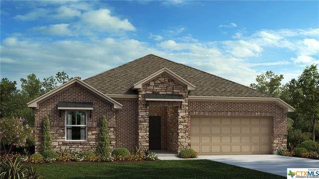 2168 Zachry Drive, New Braunfels, TX 78132 (MLS #405636) :: Kopecky Group at RE/MAX Land & Homes