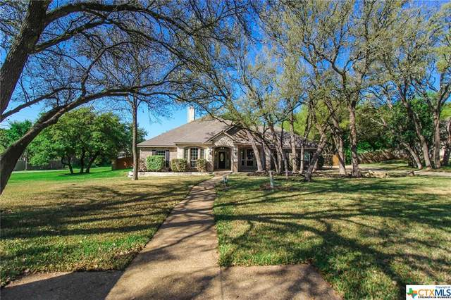 13607 Moss Rose Trail, Belton, TX 76513 (MLS #405655) :: HergGroup San Antonio Team