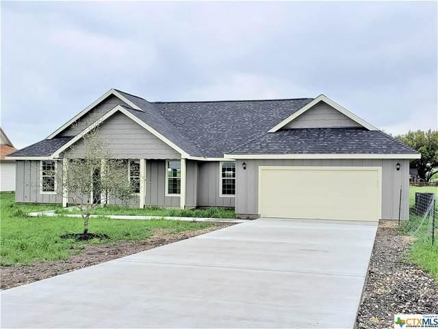 641 Thormeyer Road, Seguin, TX 78155 (MLS #405659) :: Brautigan Realty