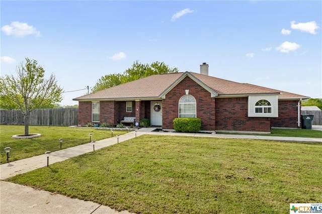 212 Thomas Drive, Martindale, TX 78655 (MLS #405687) :: Kopecky Group at RE/MAX Land & Homes