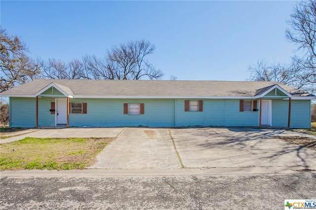 420 Wolf Street, Killeen, TX 76541 (MLS #405751) :: The i35 Group