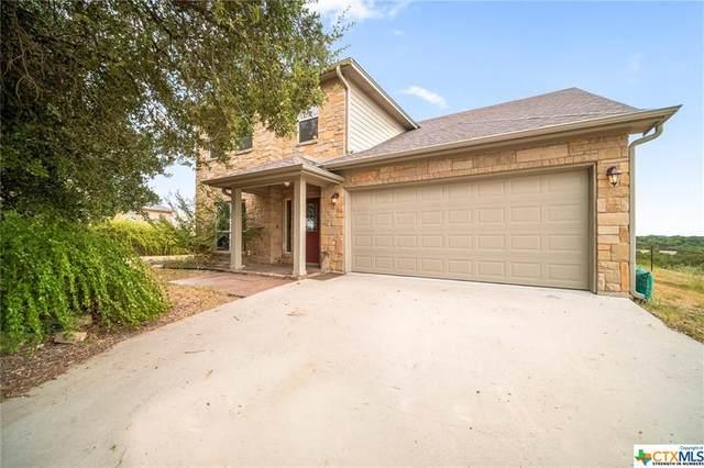 937 County Road 3371, Kempner, TX 76539 (MLS #405773) :: The Real Estate Home Team