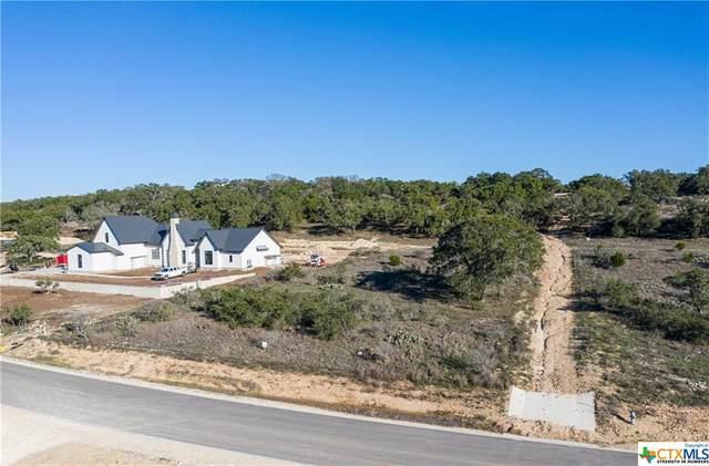5963 Colin Ridge, New Braunfels, TX 78132 (MLS #405793) :: The Zaplac Group