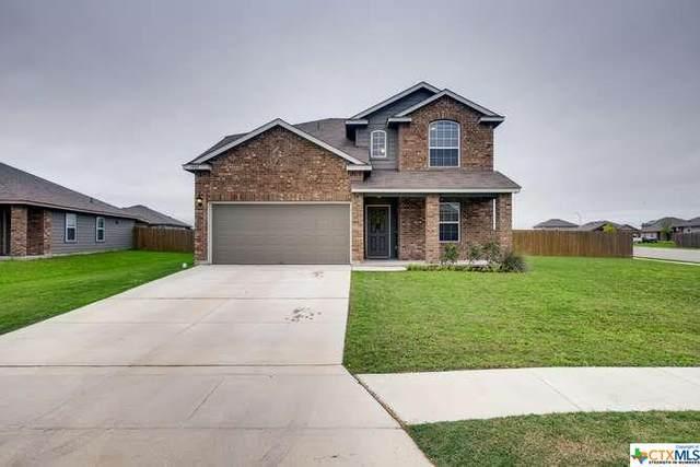 1501 Redbridge Drive, Seguin, TX 78155 (MLS #405815) :: Kopecky Group at RE/MAX Land & Homes