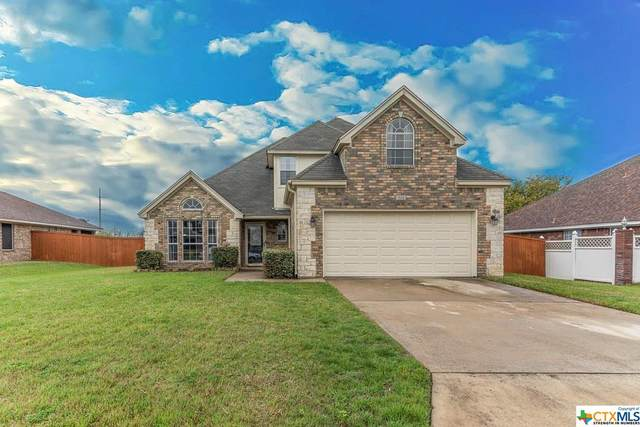 508 Mustang Trail, Harker Heights, TX 76548 (MLS #405818) :: Isbell Realtors