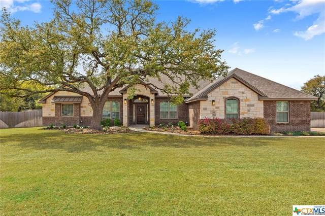 188 Archstone Loop, Belton, TX 76513 (MLS #405823) :: HergGroup San Antonio Team
