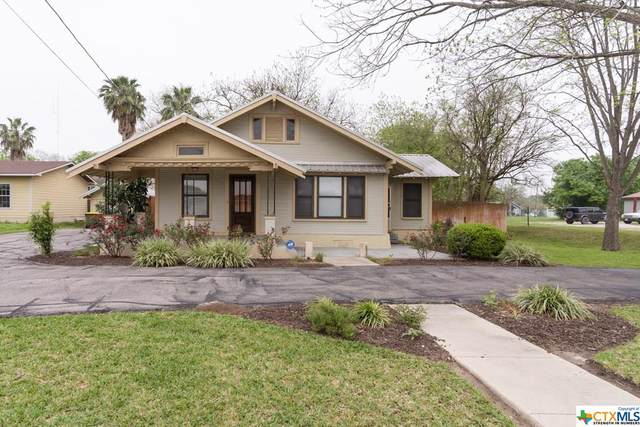 1020 Saint Paul Street, Gonzales, TX 78629 (MLS #405825) :: Kopecky Group at RE/MAX Land & Homes