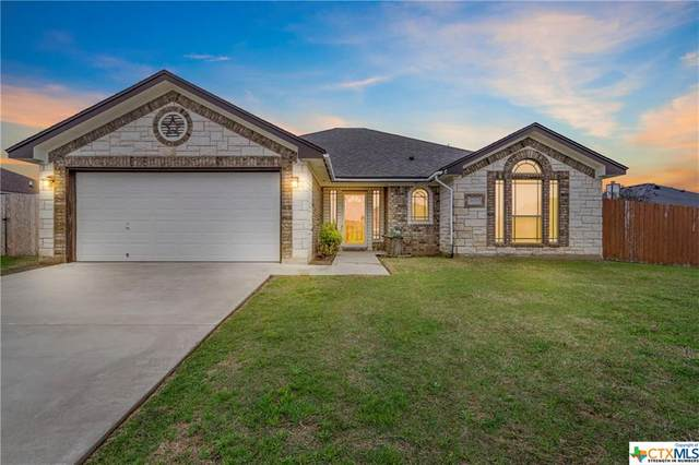 4610 Lauren Mackenzie, Killeen, TX 76549 (#405833) :: First Texas Brokerage Company