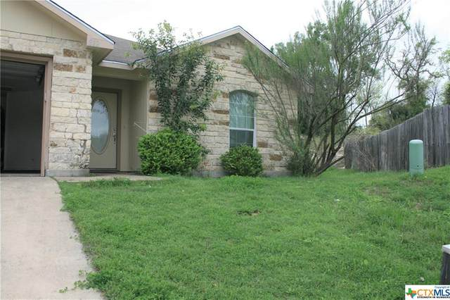812 Samuel Drive, Belton, TX 76513 (MLS #405839) :: HergGroup San Antonio Team