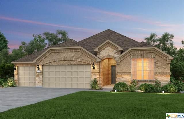 2262 Kiskadee Drive, New Braunfels, TX 78132 (#405876) :: First Texas Brokerage Company