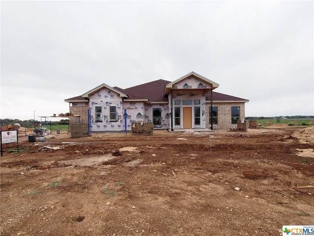 7107 Day Drive, Salado, TX 76571 (#405886) :: First Texas Brokerage Company