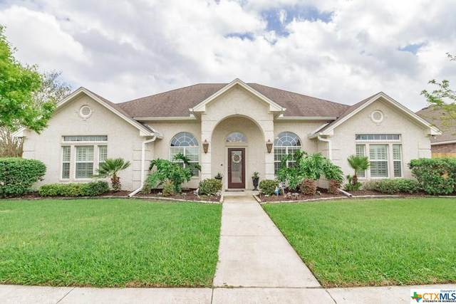 410 Auburn Hill, Victoria, TX 77904 (MLS #405888) :: Kopecky Group at RE/MAX Land & Homes