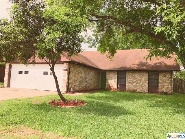 305 Matula Avenue, Schulenburg, TX 78956 (MLS #405900) :: Brautigan Realty