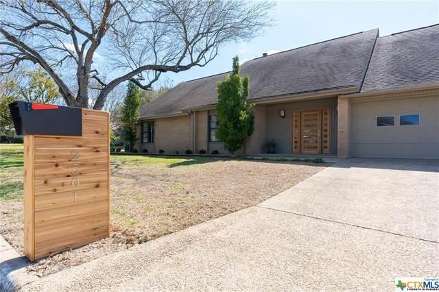 2501 Hemlock Boulevard, Temple, TX 76502 (MLS #405901) :: HergGroup San Antonio Team