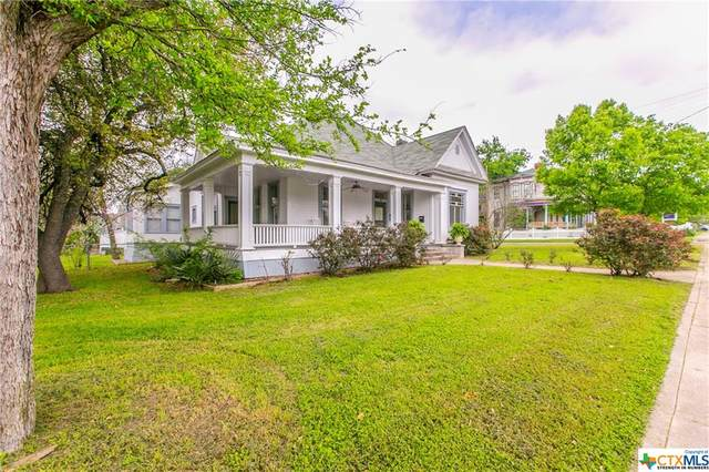 618 N Penelope Street, Belton, TX 76513 (MLS #405905) :: HergGroup San Antonio Team
