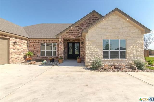 11002 W La Paloma Loop, Salado, TX 76571 (#405913) :: All City Real Estate