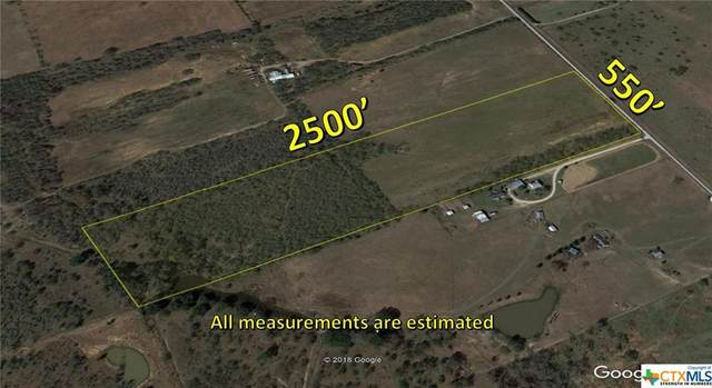 TBD Cooksey Rd, Adkins, TX 78101 (#405914) :: Realty Executives - Town & Country