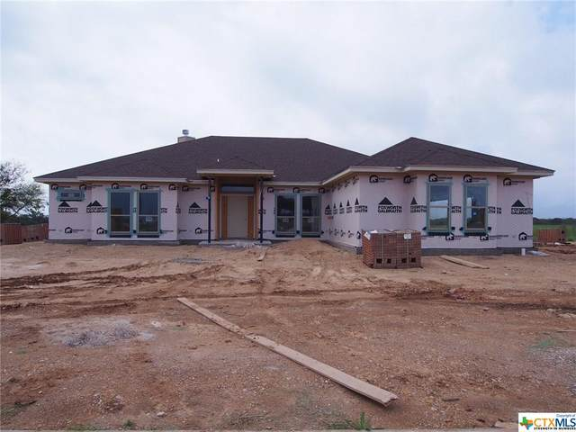 7101 Day Drive, Salado, TX 76571 (#405927) :: First Texas Brokerage Company