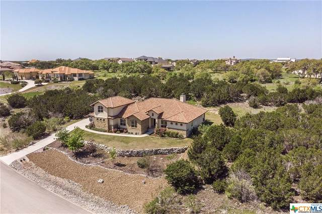 324 Valley Lodge, New Braunfels, TX 78132 (MLS #405940) :: HergGroup San Antonio Team