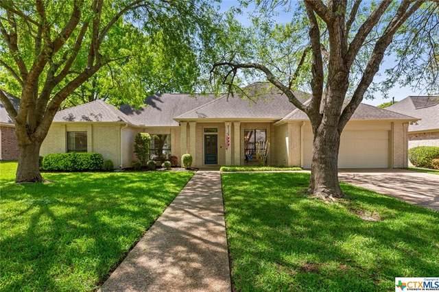 2817 Stratford Drive, Temple, TX 76502 (MLS #405944) :: HergGroup San Antonio Team