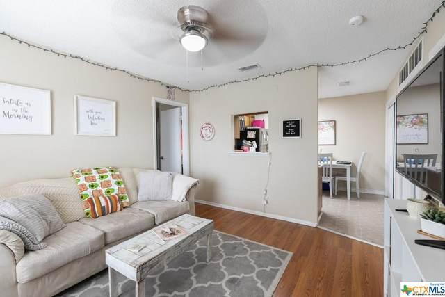 1624 Aquarena Springs Drive #110, San Marcos, TX 78666 (MLS #405954) :: Kopecky Group at RE/MAX Land & Homes