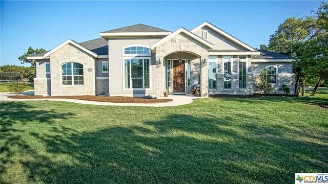 2610 Beaver Lane, New Braunfels, TX 78132 (MLS #405965) :: Brautigan Realty