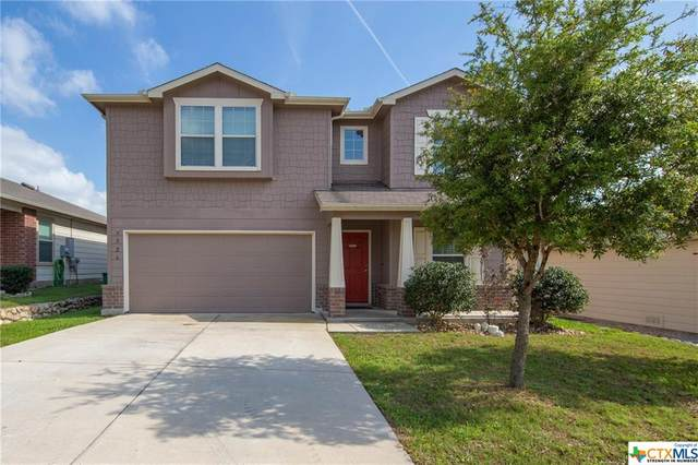 9526 Lookover Bay, Converse, TX 78109 (MLS #405973) :: The i35 Group