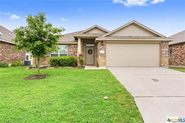 6133 Alexandria Drive, Temple, TX 76502 (MLS #405975) :: Carter Fine Homes - Keller Williams Heritage