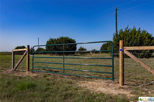 TBD Fm 1113, Copperas Cove, TX 76522 (MLS #405979) :: The Barrientos Group