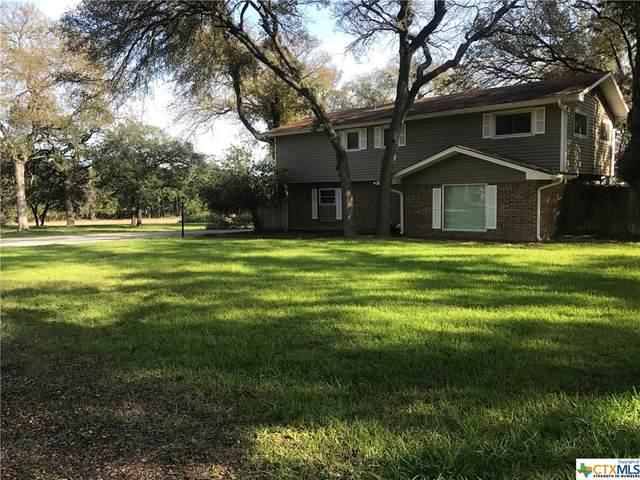 1 Ridgewood Drive, OTHER, TX 76513 (MLS #405991) :: Brautigan Realty