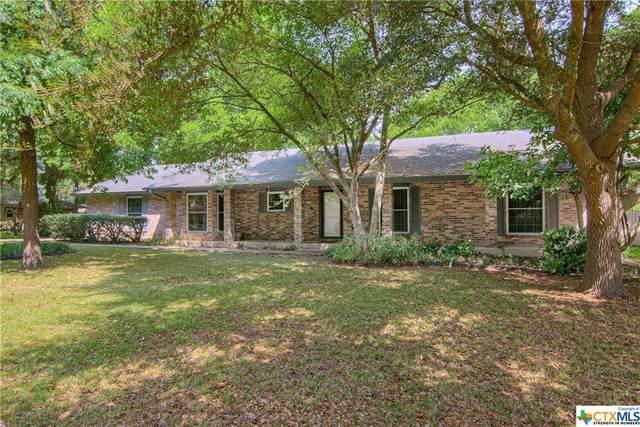 228 Lone Oak Street, Seguin, TX 78155 (MLS #405993) :: Brautigan Realty