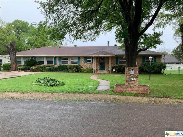 5282 Lazy Drive, Belton, TX 76513 (MLS #406005) :: The i35 Group