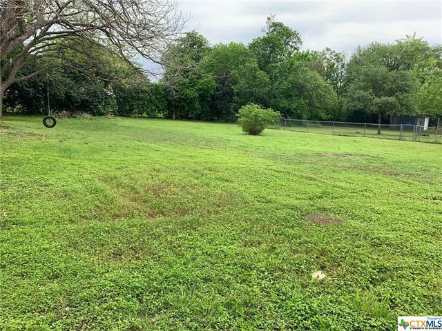 Lot 22 Short Avenue, Seguin, TX 78155 (MLS #406008) :: Kopecky Group at RE/MAX Land & Homes