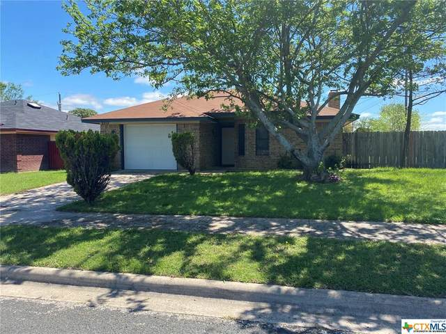 2712 Wildflower Drive, Killeen, TX 76549 (MLS #406021) :: The i35 Group