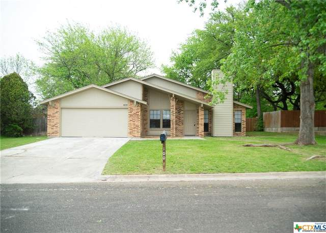 1001 Beaver Trail, Harker Heights, TX 76548 (MLS #406050) :: The i35 Group