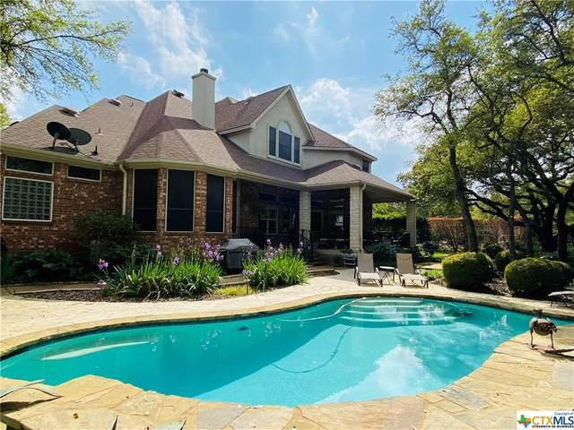 514 S Sarazen Loop, Georgetown, TX 78628 (MLS #406056) :: The Zaplac Group