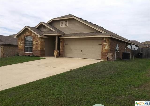 2709 Uvero Alto Drive, Killeen, TX 76549 (#406058) :: First Texas Brokerage Company