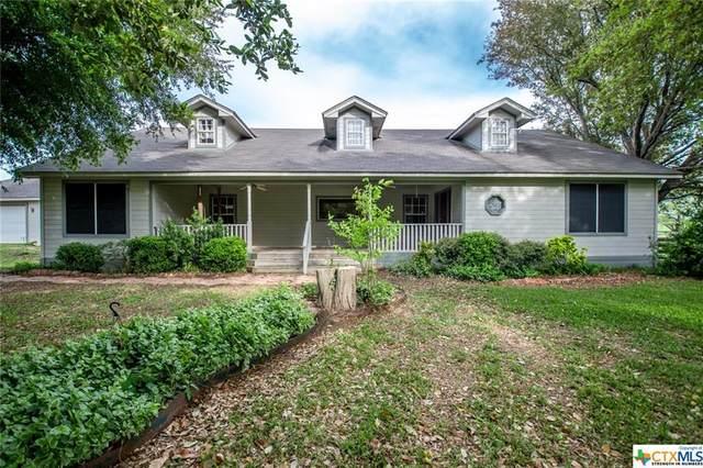 13899 Guyton Road, Moody, TX 76557 (MLS #406071) :: Brautigan Realty