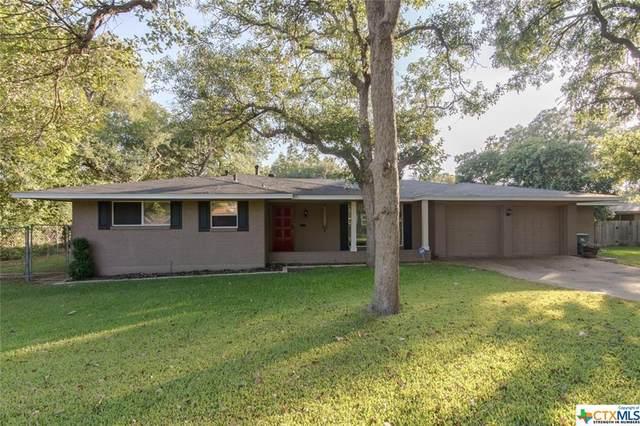 3605 Lark Trail, Temple, TX 76502 (MLS #406082) :: Vista Real Estate