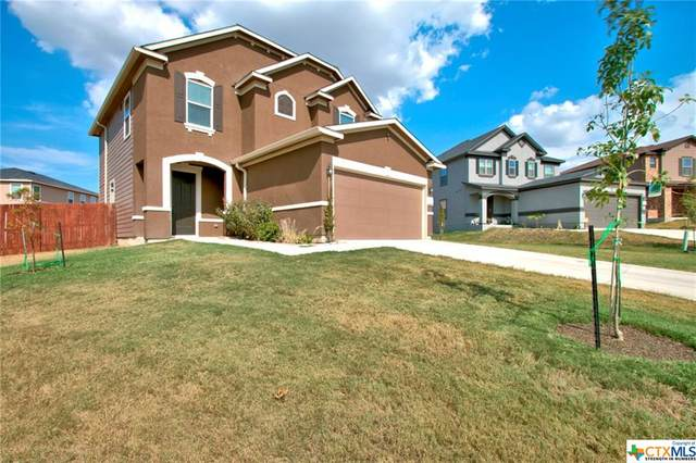 8506 Bayliss Point, San Antonio, TX 78252 (MLS #406087) :: Kopecky Group at RE/MAX Land & Homes