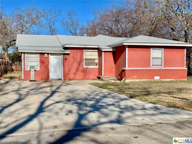 514 Mary Street, Copperas Cove, TX 76522 (MLS #406143) :: The i35 Group